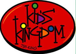 Lubbock Kids Kingdom summer day camps