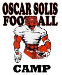 Lubbock summer day sports football camps